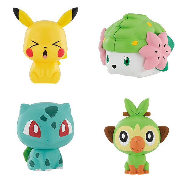 pokemon capchara figures