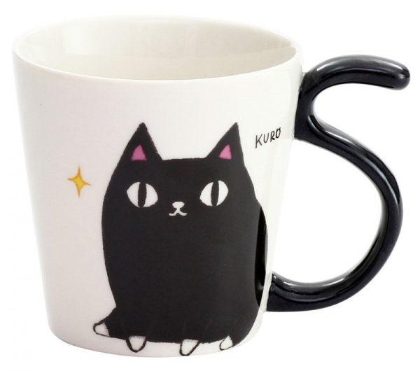 tokyo otaku mode cat mug