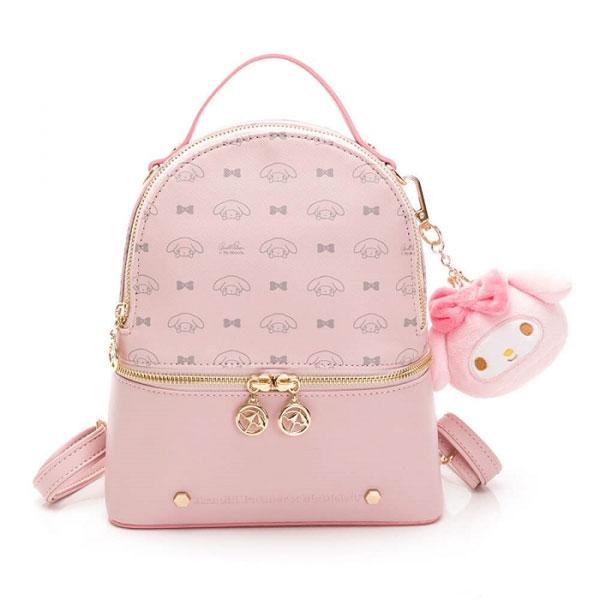 My Melody kawaii bags