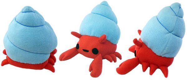 chebeto hermit crab