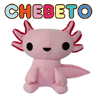 Chebeto - toy sewing patterns - plush toys - plushie kits