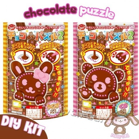 chocolate-puzzle-diy-kit