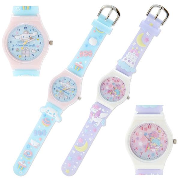 Sanrio kawaii watches
