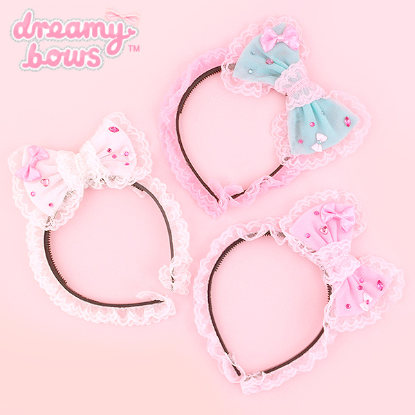 dreamybows