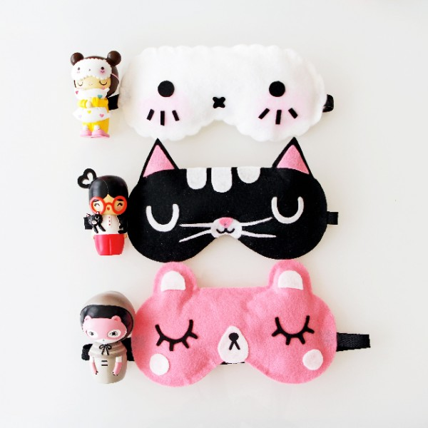 momiji sleeping masks