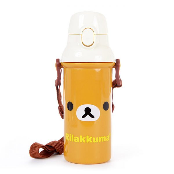 Rilakkuma water bottle