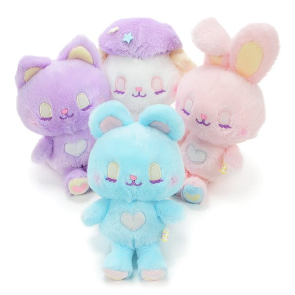 Amuse Cotton Candy Plush
