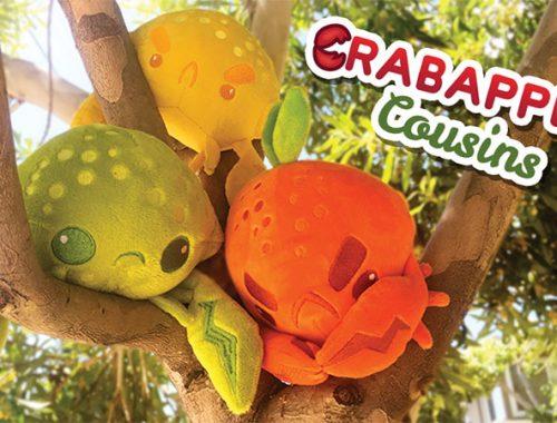 crabapple cousins