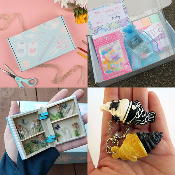 craft subscription box usa