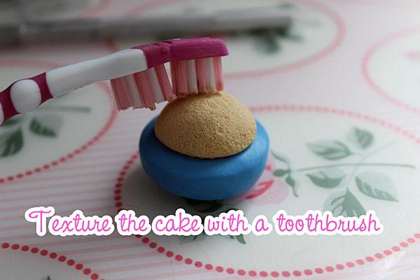 Kawaii Cupcakes Polymer Clay Tutorial