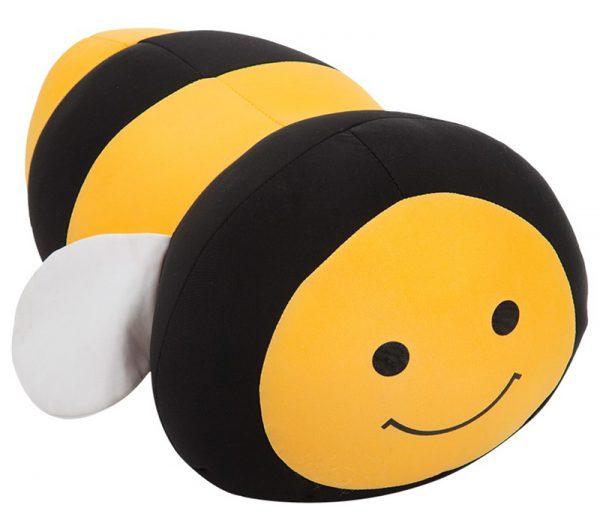 bumble bee kawaii cushions