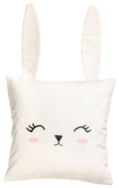 bunny kawaii cushions