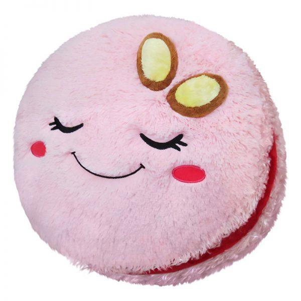 macaron kawaii cushions