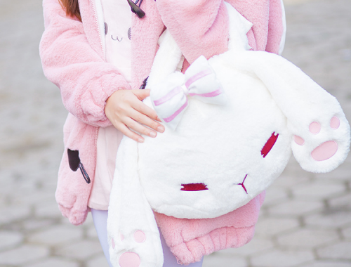 Asian Cute {Kawaii Clothing}