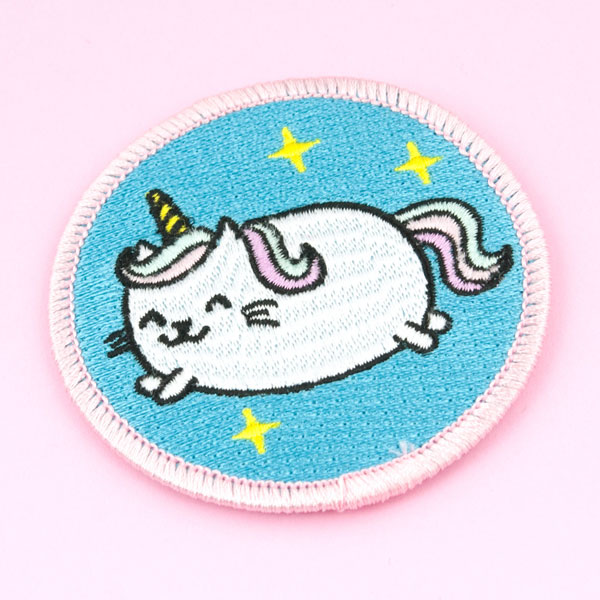 cute patch kawaii unicorn