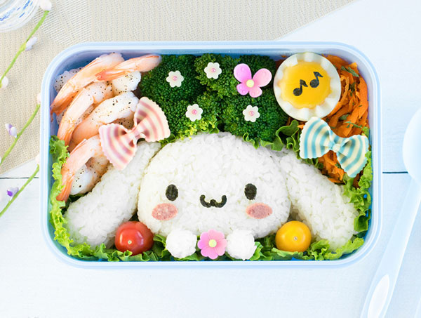 Cute Bento Lunches