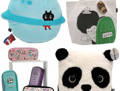 kawaii discount plush pillows stationery