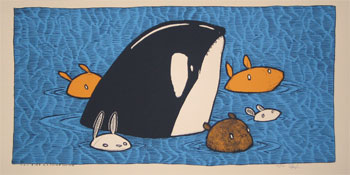 Orca and Friends