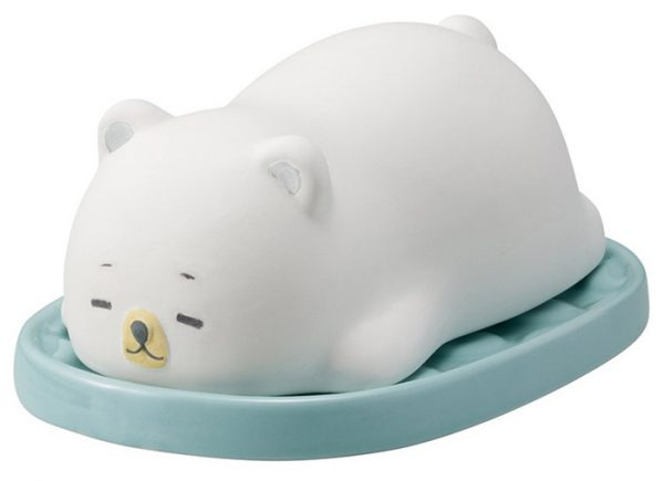 Decole dehumidifier kawaii polar bear