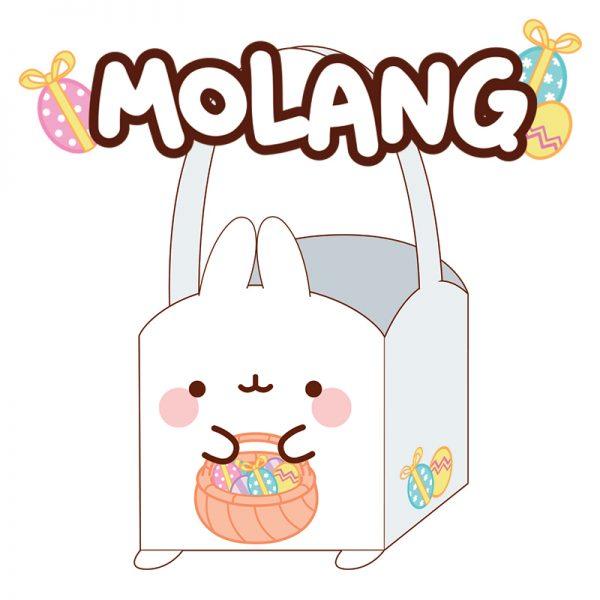 Free Molang printables