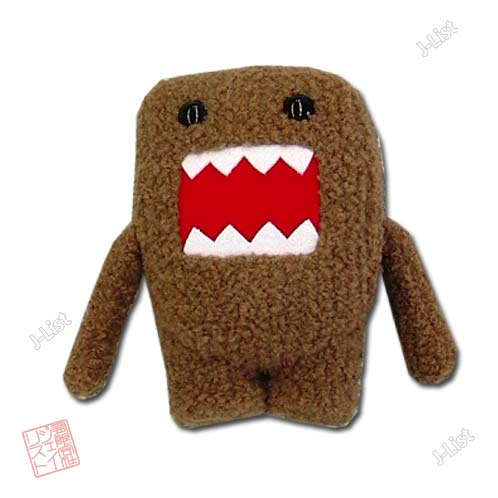 domo kun wallpaper. life is my Domo Kun plush