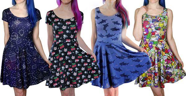 kawaii dresses japanese fashion