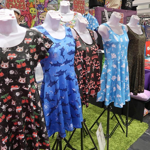kawaii dresses