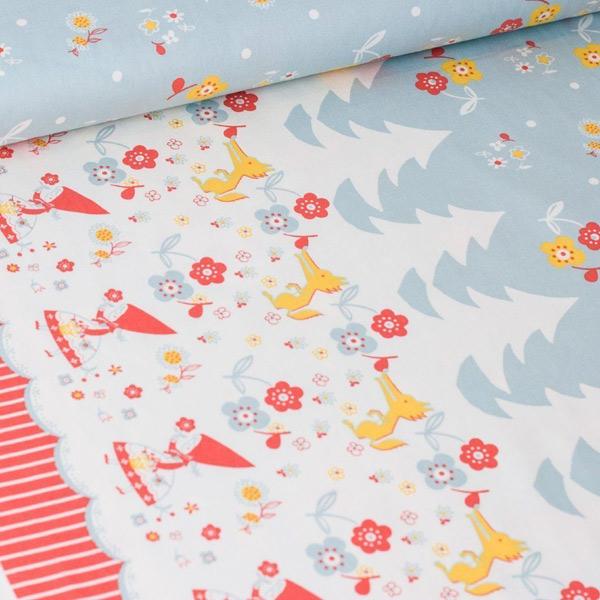 kawaii japanese shinzi katoh fabric