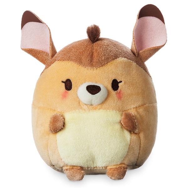 Disney Ufufy Plush - Bambi