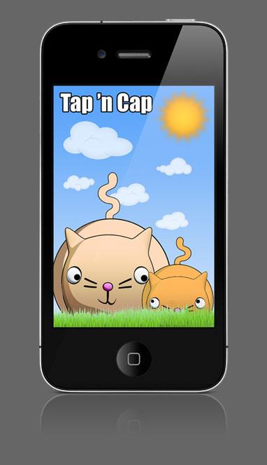 TapnCap