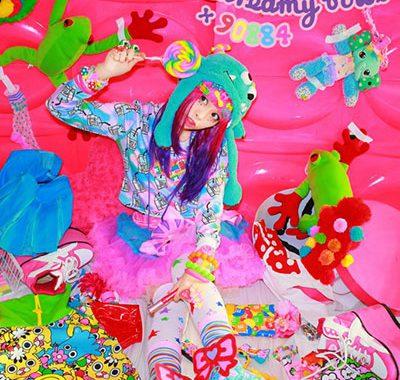 Dreamy Bows x Kurebyashi Harajuku Show