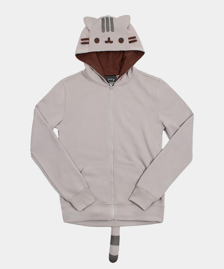 pusheen hoodie