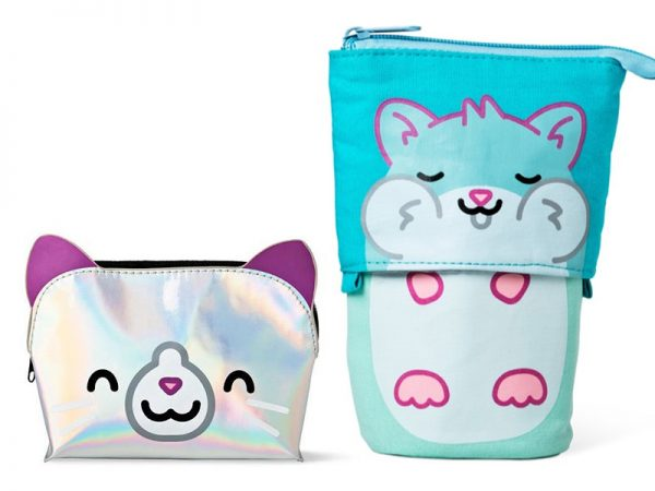 kawaii pencil cases