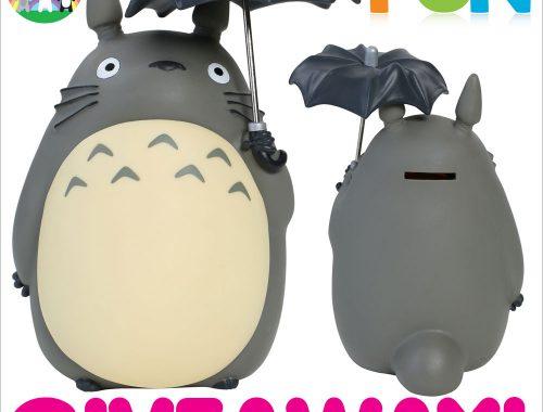 fun.com totoro giveaway
