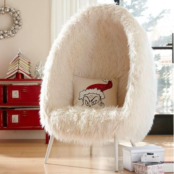 furlicious egg chair