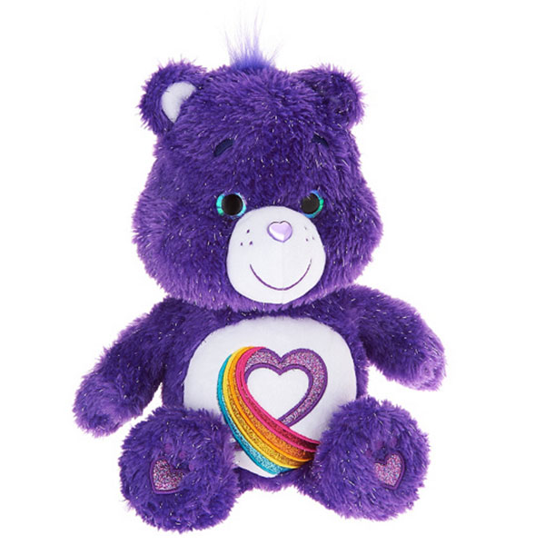 Care Bears 35th Anniversary plush
