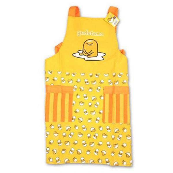 gudetama apron