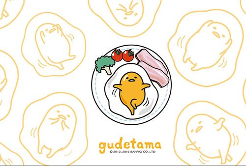 gudetama wallpaper
