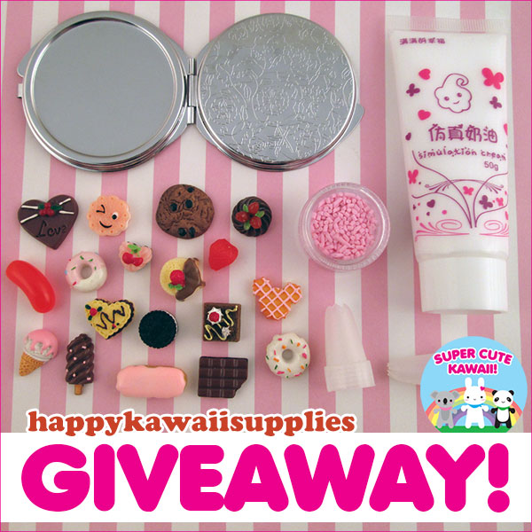 happykawaiisupplies giveaway