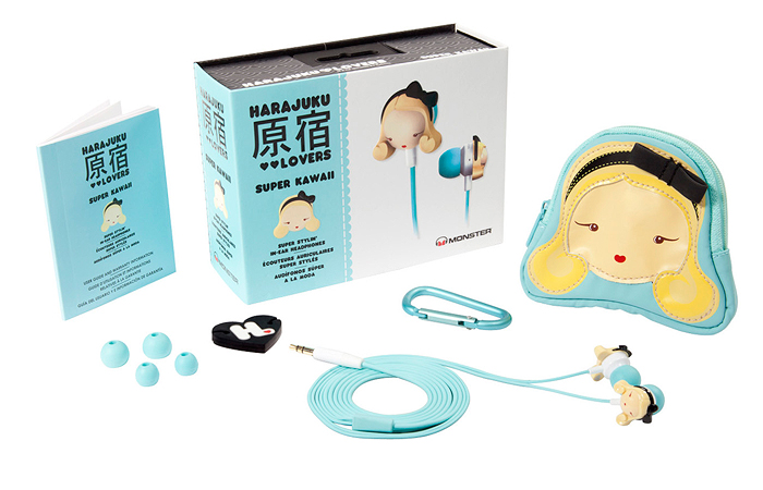 harajukuheadphones