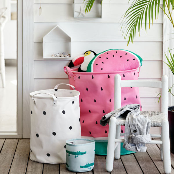 H&M Home kawaii storage
