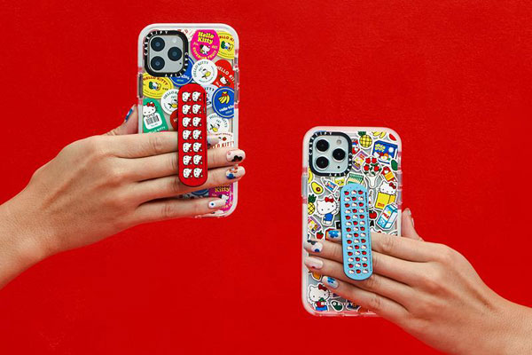 Kawaii Phone Grips & Stands
