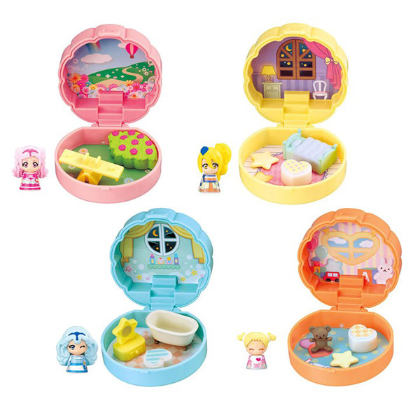 precure kawaii gachapon