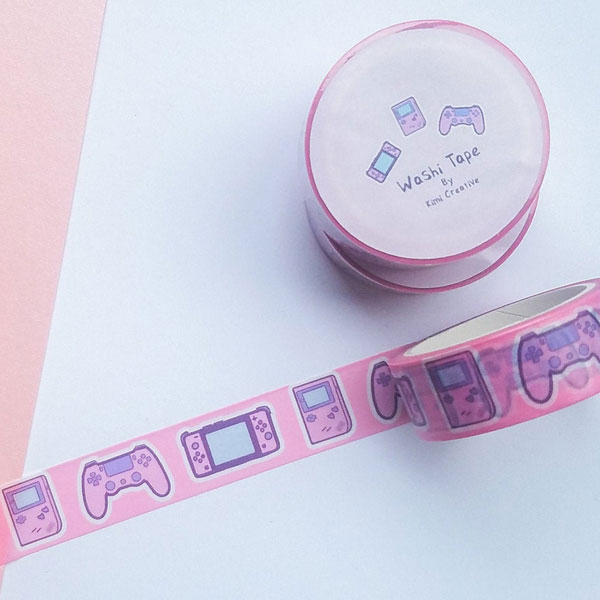 kawaii washi tape
