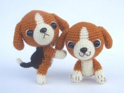 Jaravee Crochet Patterns Super Cute Kawaii