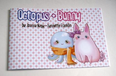 Octopus & Bunny