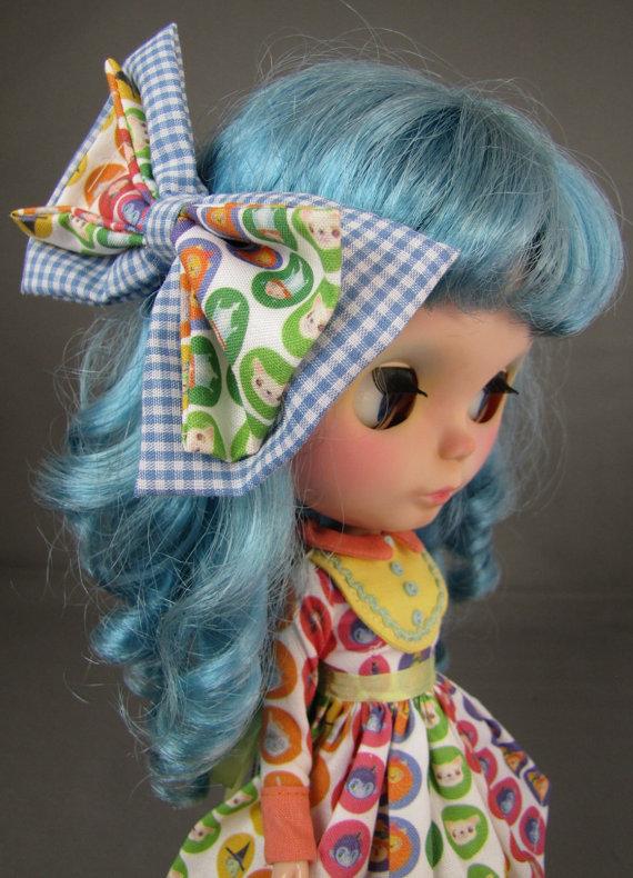 devout dolls