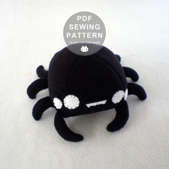 plush pattern shop