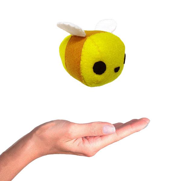 Chebeto mini bumblebee sewing pattern