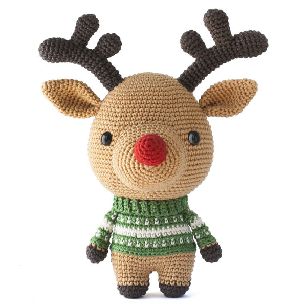 Black Friday - kawaii amigurumi patterns